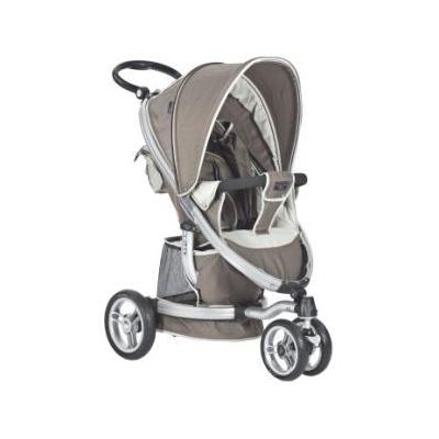 Valco Baby Single ION Stroller - Almond