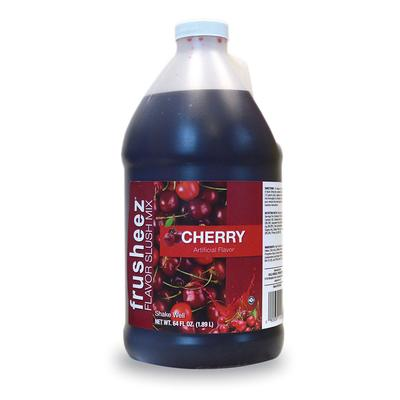 Gold Medal 1241 Cherry Frusheez? Mix, Concentrate, (6) 1/2 gal Jugs