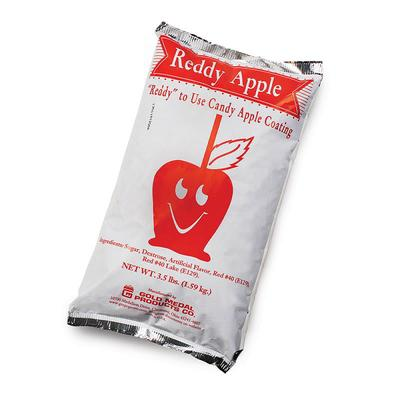 Gold Medal 4146 Reddy Apple Mix Candy Apple Coating
