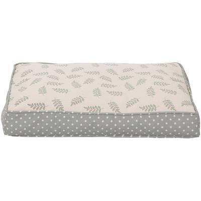HEIM Tierkissen Lavendel, Pastell-Beige grau Hundebetten -decken Hund Tierbedarf