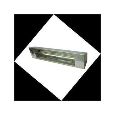 TPI RPH240A Outdoor Rated Stainless Steel Infrared Heater