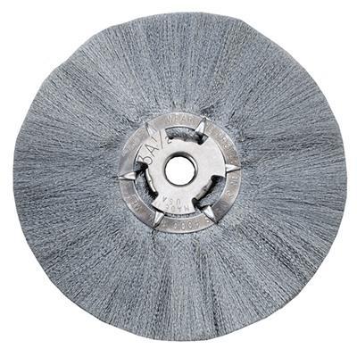 Osborn Manufacturing Riehl Matte & Carding Wheels - 1/2