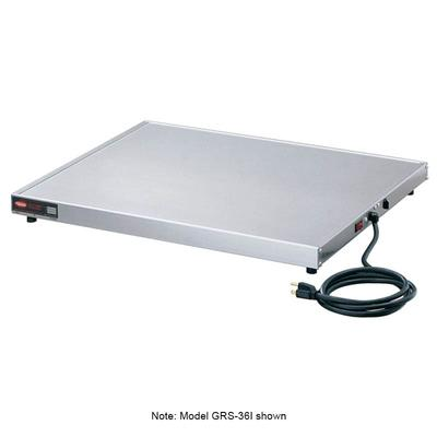 "Hatco GRS-36-H 36""W Countertop Warming Shelf w/ 2 Warmer(s), Thermostatic Controls"