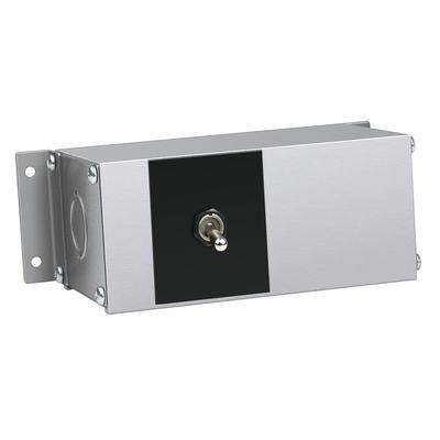 """Hatco RMB-3D 5 1/2"""" Remote Control Box w/ Toggle Switch, 120, 208, & 240v"""