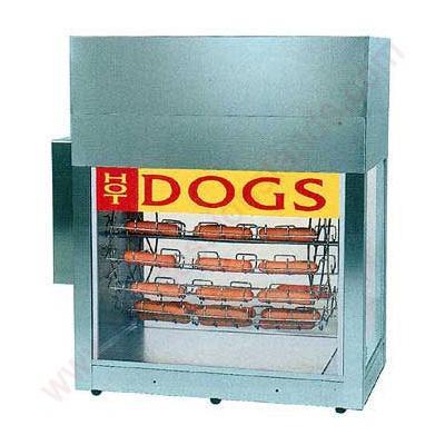 Gold Medal Super Dogeroo 8103 Rotisserie Oven