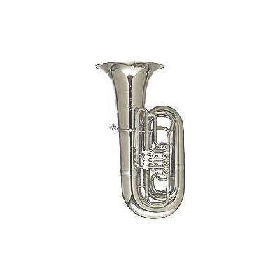 """Melton 195-S Bb-Tuba """"""""Fafner"""""""""""