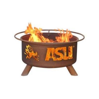 Arizona State Sun Devils Fire Pit