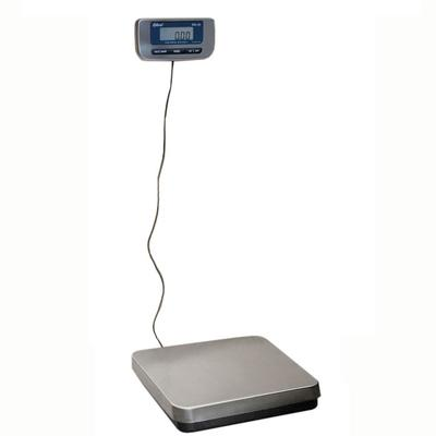 Edlund ERS-150 Digital Receiving Scale w/ 150 lbs x 1/20 lbs, LCD