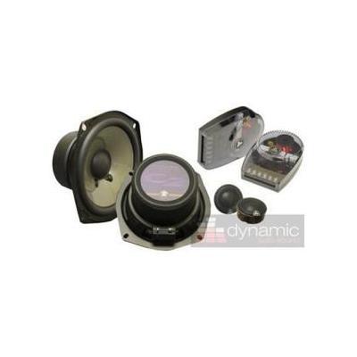 JL Audio C2525 514 2way Evolution C2 Component System
