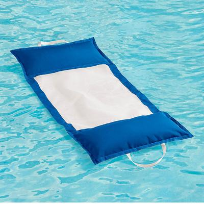 Lana Water Hammock - Pacific Blue - Frontgate