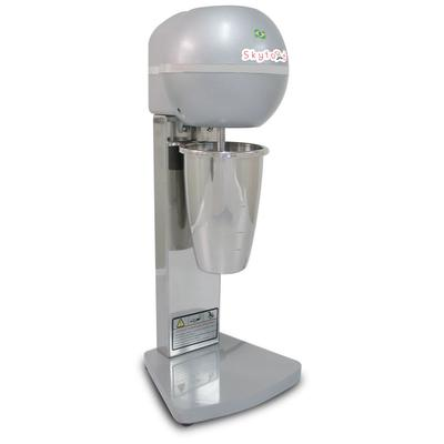 Skyfood BMS Countertop Drink Mixer w/ (1) Spindle & (1) Speed, 110v