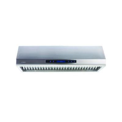 """AP238-PS63-42 42"""" Stainless Steel Under Cabinet Range Hood With 900 CFM Touch"""