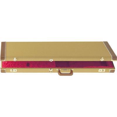 Fender Strat/Tele Tweed Hardshel...