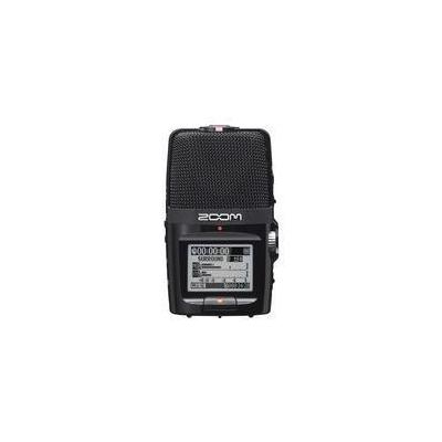 ZOOM H2n Portable Handy Recorder