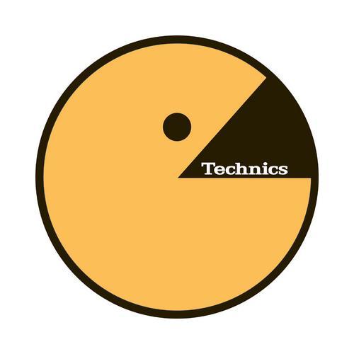 Technics Slipmat Tecman
