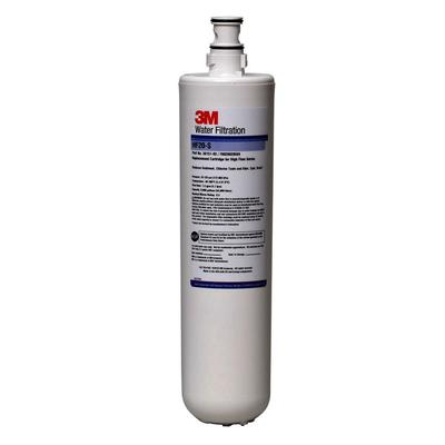 3M Cuno HF90-S Replacement Cartridge For ICE190 S System, 1/5 Microns