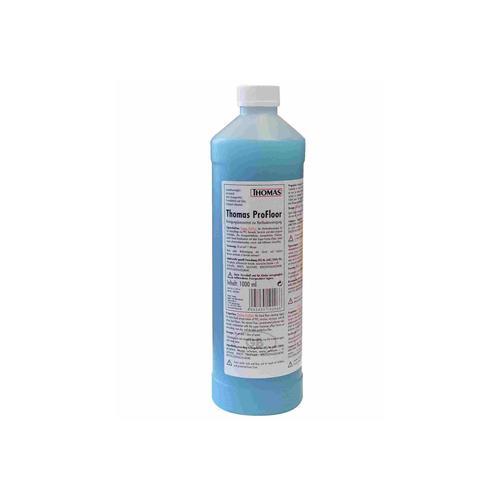 Thomas Fussbodenreiniger ProFloor Hartbodenreiniger, 2 Liter blau Staubsauger SOFORT LIEFERBARE Haushaltsgeräte