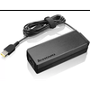 Lenovo ThinkPad 90W AC Adapter Slim Tip Keep a spare ThinkPad 90W AC Adapter at hand to ensure your ThinkPad has a consistent flow of power. Keep one adapter in the office, one at home and another in your carrying case for immediate, convenient access to power. This ThinkPad AC charger is...