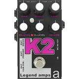 AMT K2 Legend II Series Pre Amp