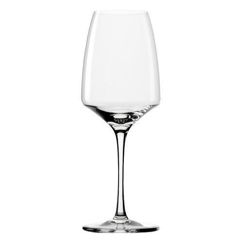 Stölzle Rotweinglas EXPERIENCE, (Set, 6 tlg.), 450 ml, 6-teilig farblos Kristallgläser Gläser Glaswaren Haushaltswaren