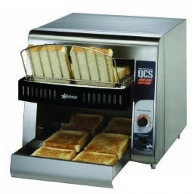 Star QCS2500 Conveyor Toaster