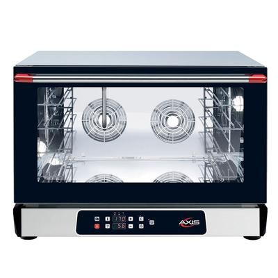 Axis AX-824RHD Full-Size Countertop Convection Oven, 208 240v/1ph
