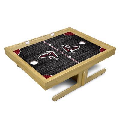 Atlanta Falcons Magnet Battle Game