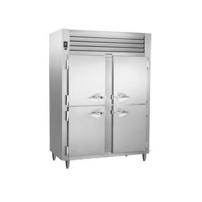 Traulsen Self Contained 58-Inch 2 Section Reach-In Refrigerator (AHT232WPUTHHS)