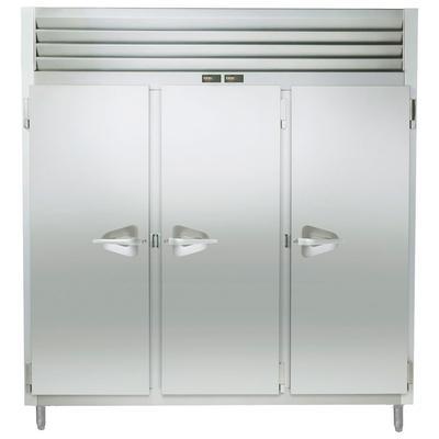 Traulsen 69.3 Cu. Ft. Reach In Refrigerator Freezer Combo (RDT332WUTFHS) - Stainless Steel