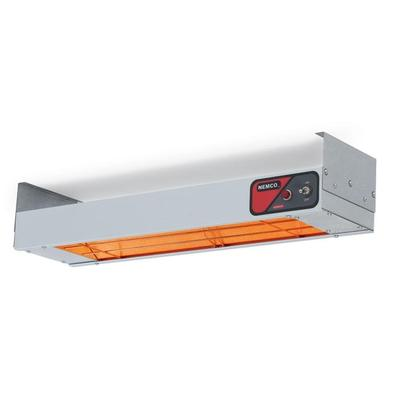 """Nemco 72"""" Infrared Bar Heater With Element & Toggle Switch (6151-72)"""