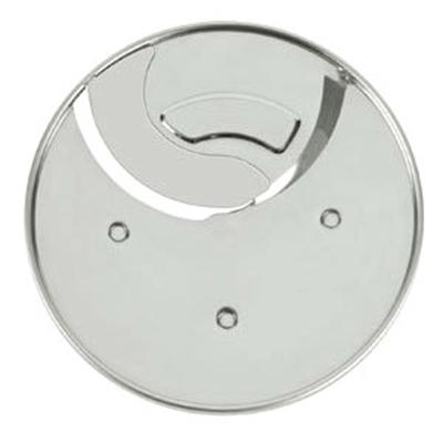 """Waring 1/4"""" Extra Thick Slicing Disc For WFP14 Food Processor (WFP148)"""