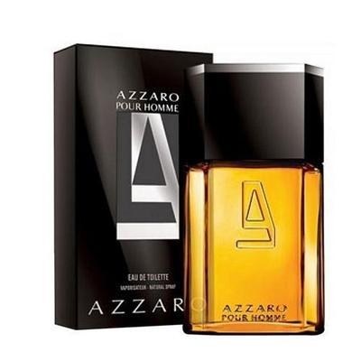 Azzaro Men Eau De Toilette 3.4 oz. Spray