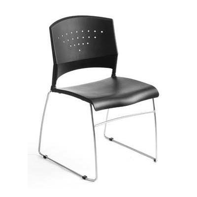 Boss Chair B1400 Stack Chair