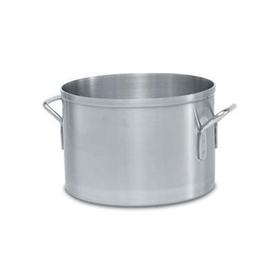 Vollrath 14-qt Sauce Pot - Heavy-Duty, Natural-Finish Aluminum