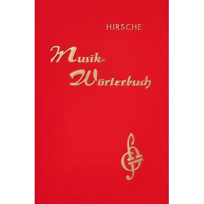 Hllenhagen & Griehl Verlag Musikwrterbuch