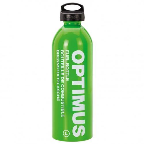 Optimus - Brennstoffflasche - Brennstoffflasche Gr 0,4 l;0,6 l;1 l;1,5 l