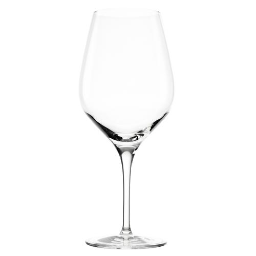 Stölzle Rotweinglas Exquisit, (Set, 6 tlg.), 645 ml farblos Kristallgläser Gläser Glaswaren Haushaltswaren