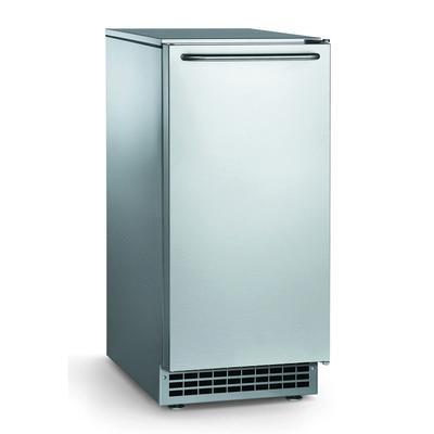 Ice-O-Matic 85 Lb Self-Contained Pearl Ice Machine (GEMU090)