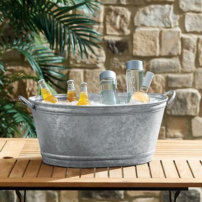Hayden Beverage Tub - Ballard Designs