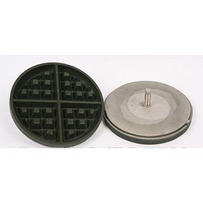 """Nemco 7"""" Silverstone Removable Grid Set With Grid Post (77003)"""