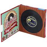 Vinyl Coasters Rockabilly Unters...