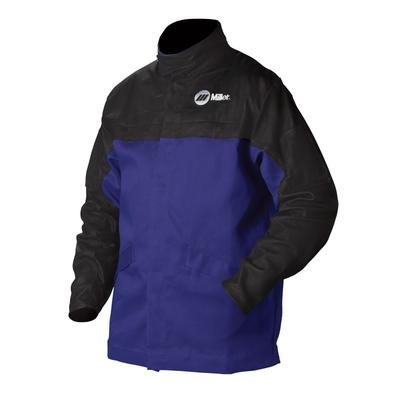 Miller Combo Welding Jacket - Bl...