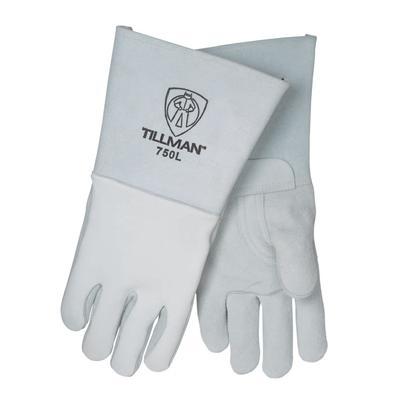 Tillman 750 Premium Elkskin - S