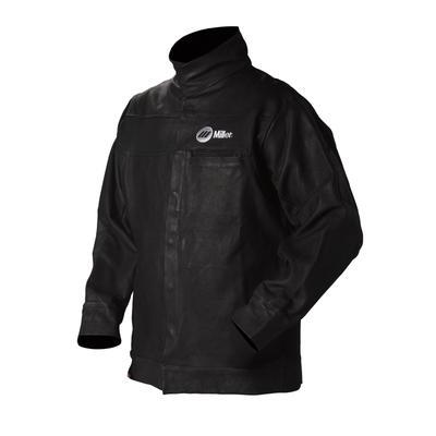 Miller Leather Welding Jacket - ...