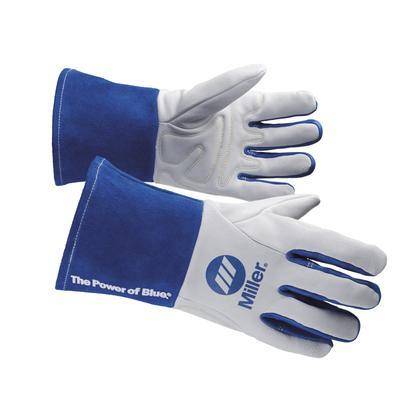 Miller TIG Gloves - Large