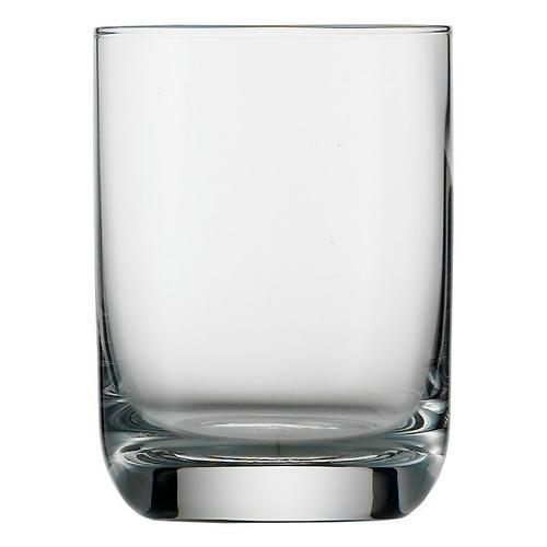 Stölzle Glas CLASSIC long life, (Set, 6 tlg.), Saftglas, 170 ml farblos Kristallgläser Gläser Glaswaren Haushaltswaren