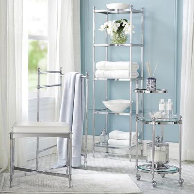 Belmont Bath Storage Collection ...
