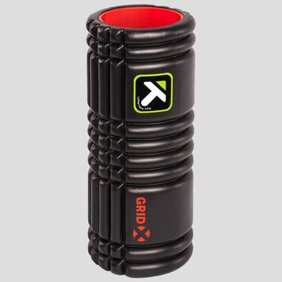 Trigger Point GRID X Foam Roller Sports Medicine Black