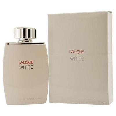 Lalique White Mens Eau De Toilette Spray 4.2 oz.