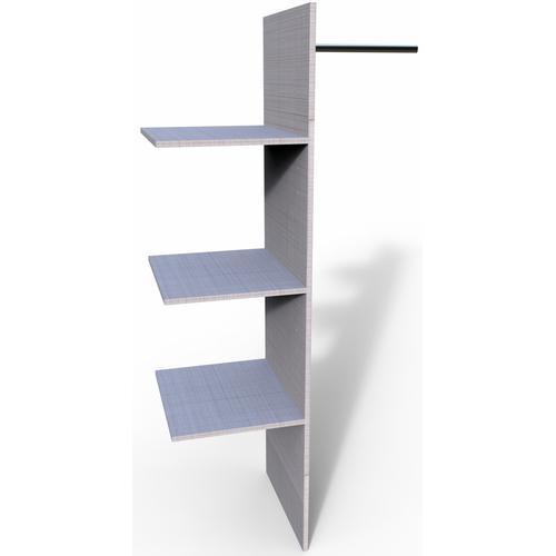 Wimex Inneneinteilung beige Zubehör für Kleiderschränke Möbel